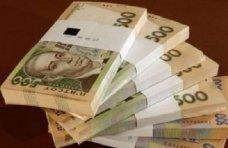 За год в бюджет Симферополя поступило 1,3 млрд. грн.