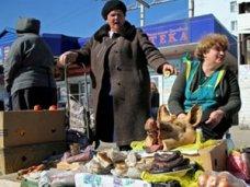 В Симферополе ликвидировали основные очаги стихийной торговли