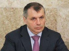 Спикер парламента Крыма предложил план выхода страны из кризиса