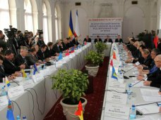 Регионы Украины предложили стратегию выхода страны из кризиса