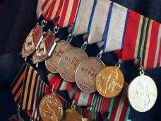 В Симферополе ветерана войны ограбили в собственной квартире