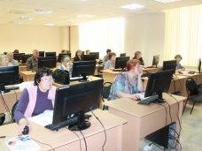 В Симферополе компьютерной грамотности обучат пенсионеров с нарушением слуха