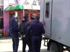В Ялте поймали убийцу местной жительницы