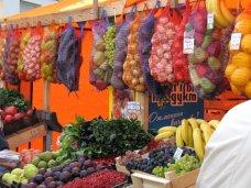 В Евпатории весну встретят сельскохозяйственной ярмаркой
