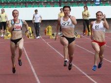 В Симферополе проведут соревнования по легкой атлетике