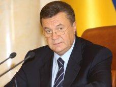 Президент поручил отметить 60-ю годовщину вхождения Крыма в состав Украины