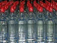 В Ялте накрыли подпольный цех по производству алкоголя