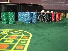 В Саках закрыли подпольный покерный клуб