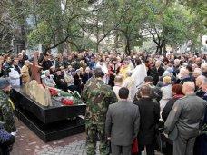 В Ялте чествовали ветеранов Афганской войны