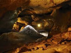 В Ялтинском заповеднике незаконно использовались пещеры