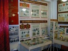 В школах Крыма работает 267 воинских музеев и музейных комнат