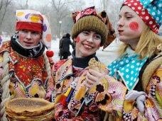В Евпатории народными гуляниями отметят Масленицу