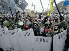 Крымчане опасаются радикальных украинских организаций, – опрос