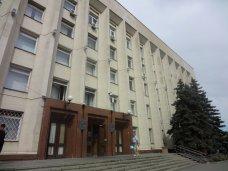 Управление горсовета Симферополя обыскивает СБУ
