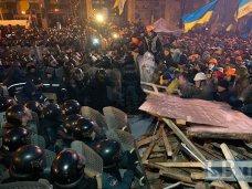Крымчане поддерживают силовой разгон майдана, – опрос