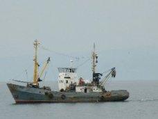 Судам хотят запретить ловить рыбу у берегов Алушты