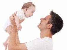 В прошлом году в Крыму около 24 тыс. мужчин стали отцами
