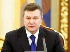 Президент Украины выступил с обращением в связи с событиями в стране