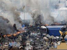 Погромы в Киеве может остановить лишь жесткая реакция власти, – Могилев
