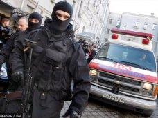 В Украине проведут антитеррористическую операцию