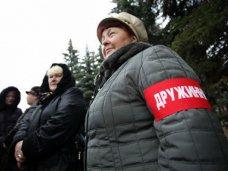 В Ялте реализуют проект «Наведем порядок вместе!»