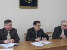 В Симферопольском районе договорились соблюдать спокойствие