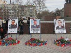 В Симферополе пройдет гражданская панихида по погибшим в Киеве правоохранителям