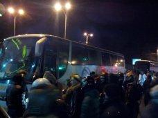 В Черкасской области экстремисты напали на крымских активистов, – Могилев