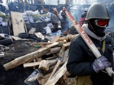 Крымские регионалы призвали участников противостояния сложить оружие