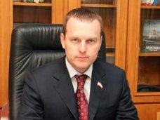 Вопрос отделения Крыма от Украины в повестке дня не стоит, – депутат