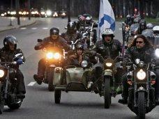 Байкеры в Симферополе отметят День защитника Отечества