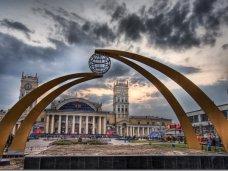 Могилев принимает участие в экстренном совещании в Харькове