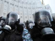Москаль распространил заведомо ложную информацию о крымском спецназе с целью провокации