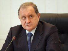 Заявление Председателя Совета министров АРК Анатолия Могилева