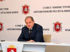 Крымская власть обеспечит стабильность на полуострове, – Могилев