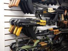 В Крыму склады с оружием находятся под усиленной охраной