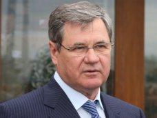 Глава администрации Севастополя подал в отставку