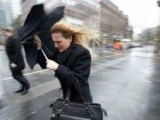В Крыму усилится ветер