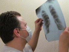 В Крыму объявлен месячник по борьбе с туберкулезом