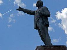 Партия пенсионеров в Крыму осудила призыв о сносе памятников Ленину