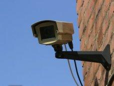 До лета в Саках установят камеры видеонаблюдения