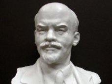 Возле Алушты с постамента сбили бюст Ленина