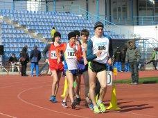 В Алуште пройдет чемпионат Украины по спортивной ходьбе
