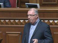 Нардеп от Крыма не стал выходить из Партии регионов