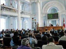 В горсовете Севастополя создали управление по обеспечению жизнедеятельности