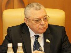 Вице-спикер предложил изменить структуру Президиума Верховной Рады АРК