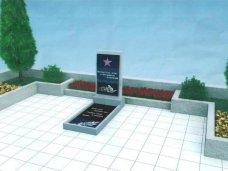 В Алуште представили три эскиза памятника неизвестному солдату