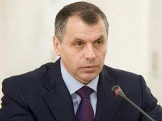 Для роспуска парламента Крыма нет правовых оснований, – Константинов