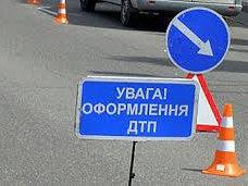 За сутки на дорогах Крыма пострадали два пешехода