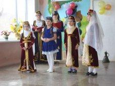 В Кировском районе провели неделю крымскотатарского языка